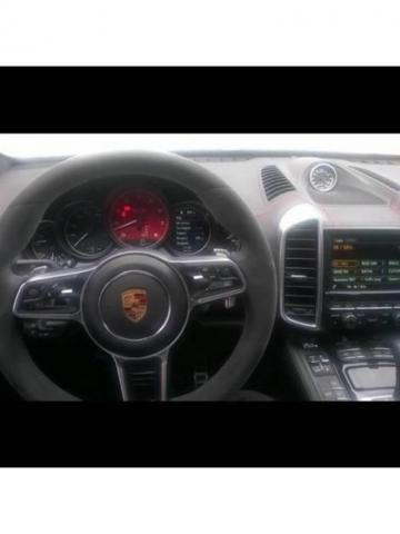 Porsche Cayenne GTS 3.6 Biturbo BLINDADA - Foto 4