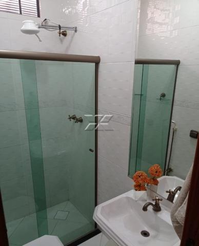 Casa à venda com 4 dormitórios em Jardim cidade azul, Rio claro cod:9617 - Foto 7