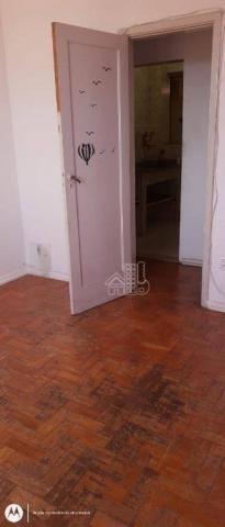 Apartamento com 2 dormitórios para alugar, 70 m² por R$ 1.000,00/mês - Ingá - Niterói/RJ - Foto 2