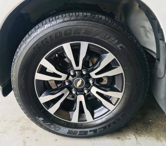 S10 LTZ CD 2.5 FLEX AUT 4X4 2018 - Foto 17