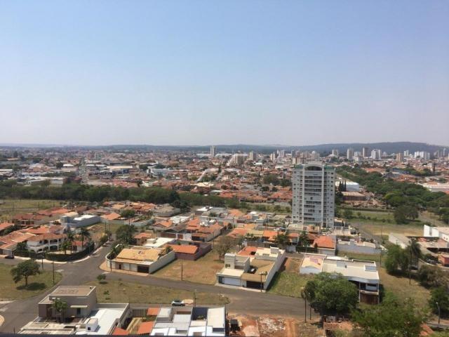Apartamento à venda com 4 dormitórios em Jardim sao paulo, Rio claro cod:9312 - Foto 12