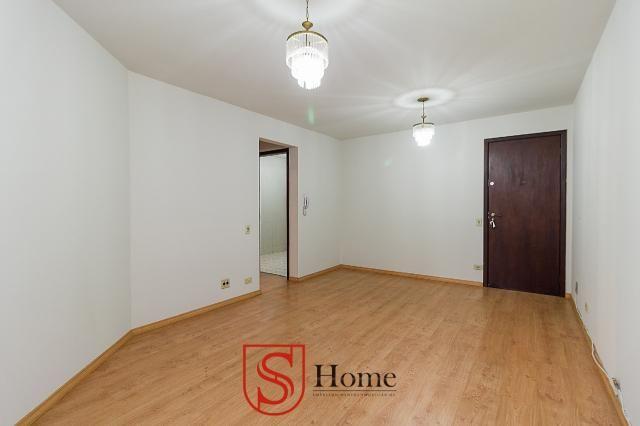 Apartamento 2 quartos 1 vaga à venda no bairro Bacacheri em Curitiba! - Foto 3
