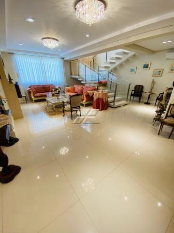 Casa de condomínio à venda com 4 dormitórios em Residencial florenca, Rio claro cod:9559 - Foto 12