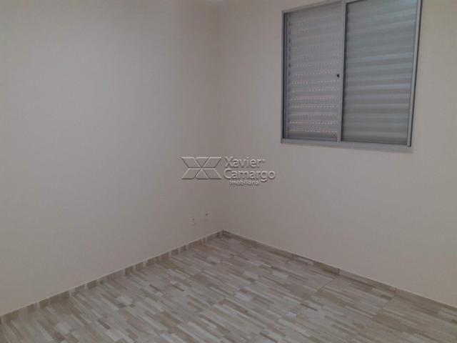 Apartamento para alugar com 2 dormitórios em Jardim paulista, Rio claro cod:7483 - Foto 7