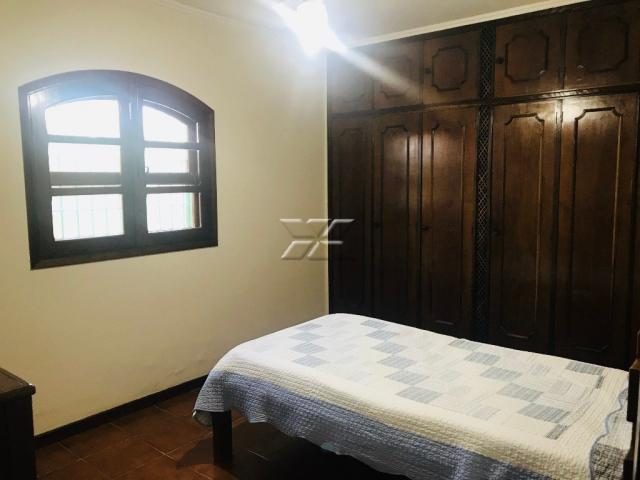Casa à venda com 4 dormitórios em Vila santo antônio, Rio claro cod:9190 - Foto 14