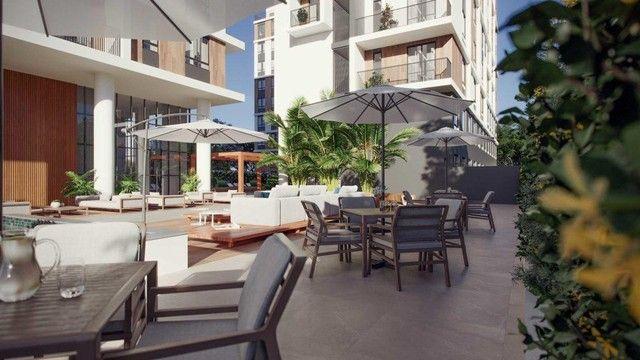Apartamento Duplex com 1 dormitório à venda, 76 m² por R$ 610.123,79 - Rebouças - Curitiba - Foto 6