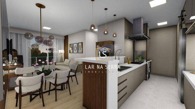 Apartamento com 1 dormitório à venda, 94 m² por R$ 369.600,00 - Centro - Canela/RS - Foto 7