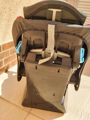 Cadeira Infantil Veicular Matrix Evolution  da Burigotto  - Foto 3