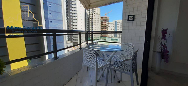 Excelente apartamento no Pina - Foto 7