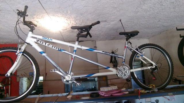 Bicicleta cab dois
