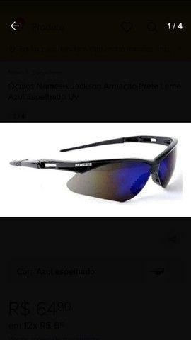 Óculos de proteção original  - Foto 4