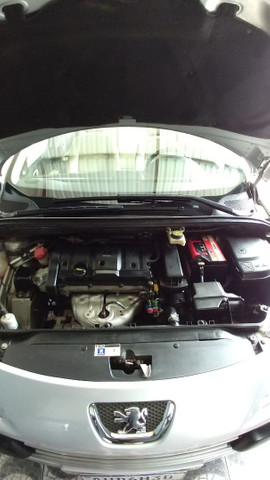 Vendo ou troco Peugeot 307 - Foto 5