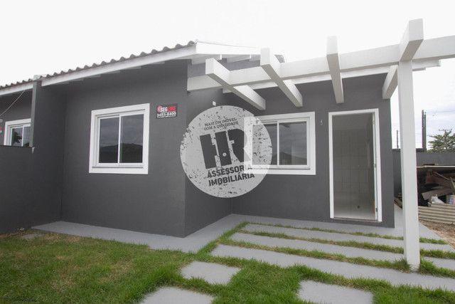 Casa com 2 dormitórios à venda, 48 m² por R$ 220.000,00 - Riviera - Matinhos/PR - Foto 18