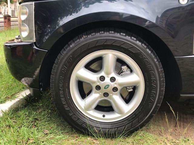 Range Rover Vogue HSE 4.4 V8 32V - Foto 8