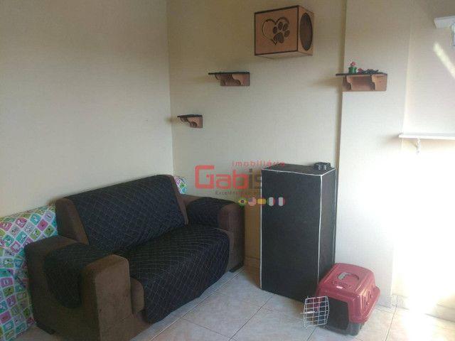 Apartamento com 2 dormitórios à venda, 64 m² por R$ 250.000 - Estação - São Pedro da Aldei - Foto 15