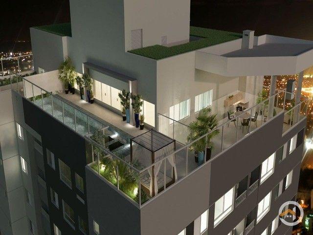 Apartamento à venda com 2 dormitórios em Setor central, Goiânia cod:5369 - Foto 6