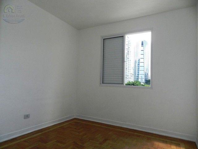 Apartamento para Locação em São Paulo, Vila nova Conceição, 2 dormitórios, 2 banheiros - Foto 5
