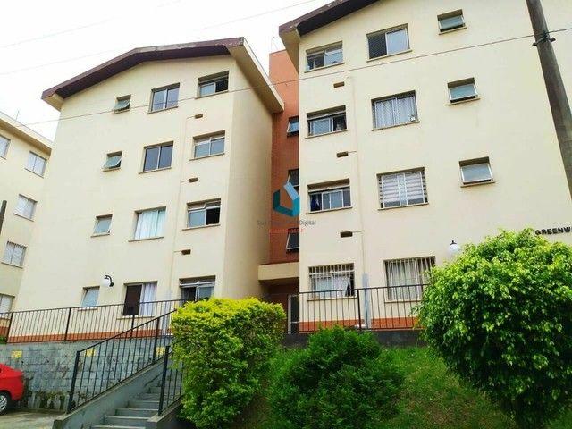 Apartamento à venda no bairro Cidade São Jorge - Santo André/SP - Foto 15