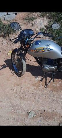 Moto cg titan 125  - Foto 2