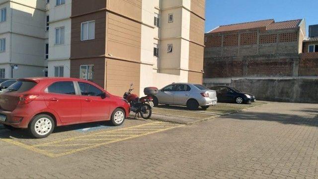 Apartamento à venda, 42 m² por R$ 130.000,00 - Passos dos Ferreiros - Gravataí/RS - Foto 7