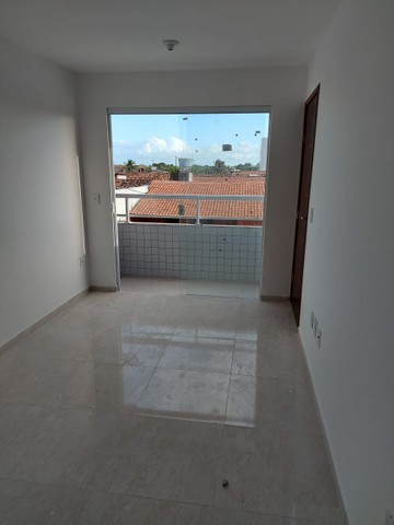 JOÃO PESSOA - Apartamento Padrão - JOSÉ AMÉRICO DE ALMEIDA - Foto 6