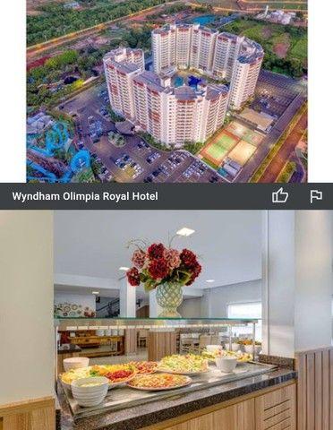 Cota Wyndham Olímpia Royal - Foto 4