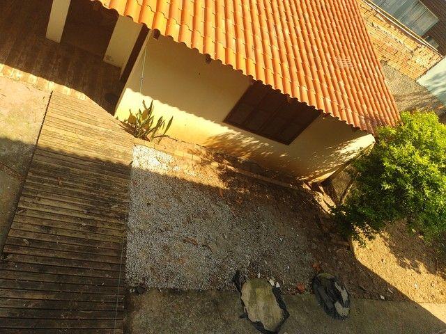 Casa para venda tem 185 metros quadrados com 4 quartos - Foto 17
