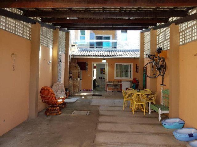 Casa com 3 dormitórios à venda, 110 m² por R$ 310.000 - Tamatanduba - Eusébio/CE - Foto 2