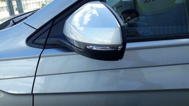 VW - Polo 1.0  MPI 2022 Top de Linha (Zero Quilômetro) - Foto 4