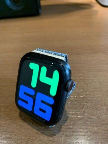 Apple Watch série 5 (celular) - Foto 3
