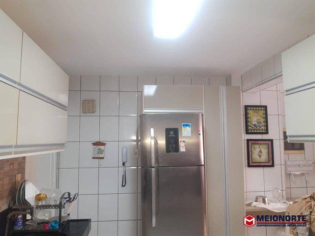 Apartamento com 3 dormitórios à venda, 135 m² por R$ 600.000,00 - Jardim Renascença - São  - Foto 14