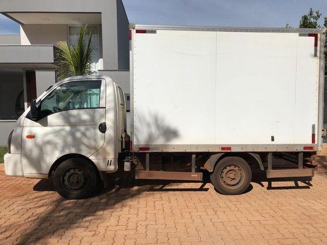 HR 2.5 TCI Diesel - Foto 2