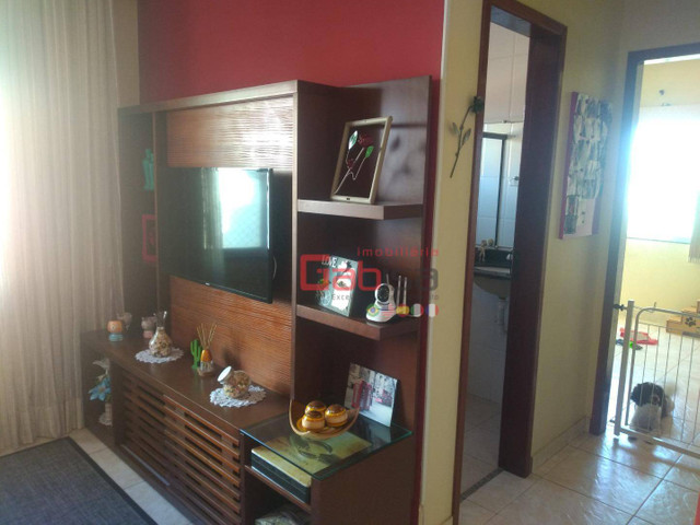 Apartamento com 2 dormitórios à venda, 64 m² por R$ 250.000 - Estação - São Pedro da Aldei - Foto 2