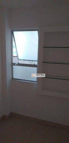Apartamento com 2 dormitórios para alugar, 58 m² por R$ 1.300,00/mês - Imbuí - Salvador/BA - Foto 6