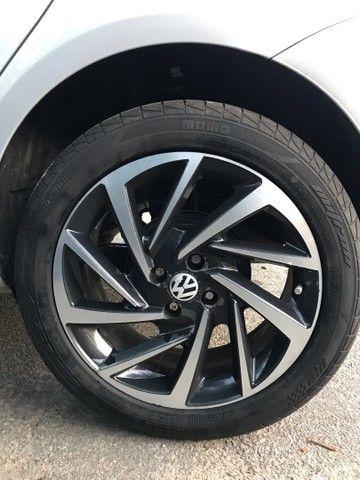 Vendo 4 pneus 205/50 R17 - Foto 2