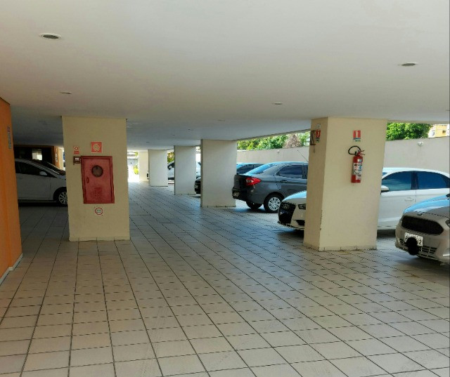 Vendo apartamento 2/4 na Jatiuca