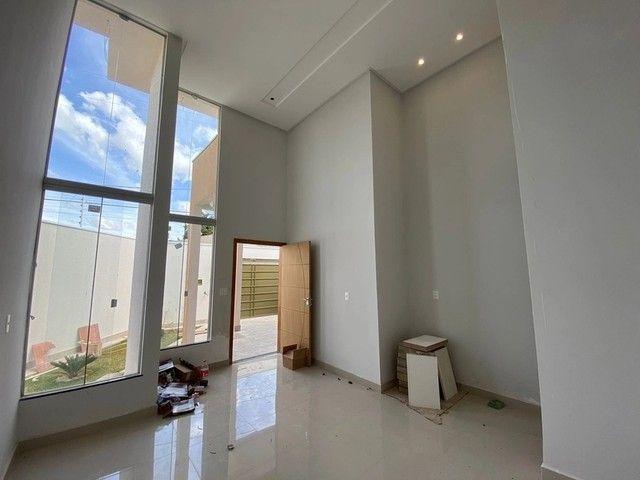 Anápolis-GO - Casa Padrão - Res. Geovanni Braga - Foto 8