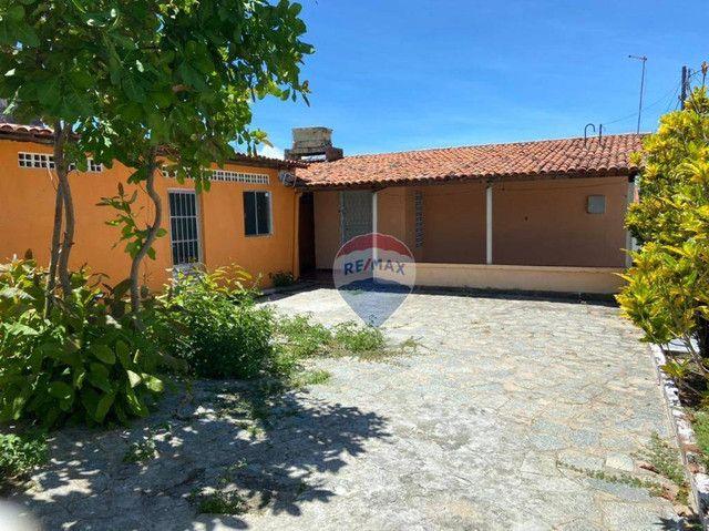Casa com 3 dormitórios à venda, 49 m² por R$ 155.000,00 - Jacumã - Conde/PB - Foto 2