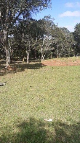 Terreno no Campo do Tenente R$ 80.000