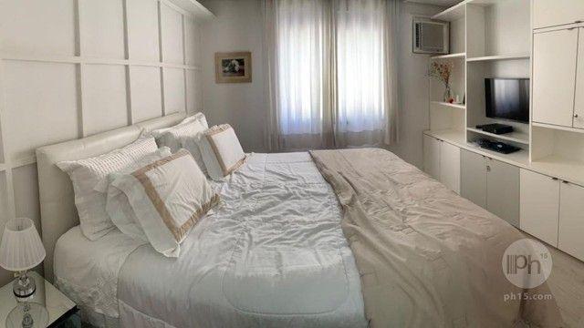 Apartamento à venda nos Jardins, 3 suítes, 200 m² - Foto 8