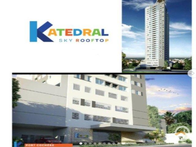 Apartamento à venda com 2 dormitórios em Setor central, Goiânia cod:5370 - Foto 18