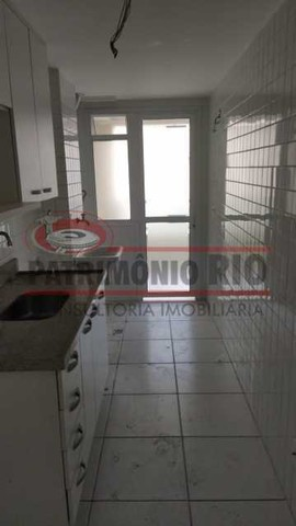 Excelente apartamento no centro da Penha, aceitando financiamento - Foto 16
