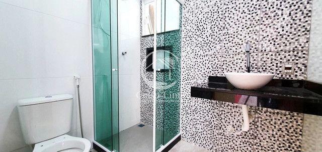 Casa de condomínio à venda com 3 dormitórios em Inoã, Maricá cod:43 - Foto 15