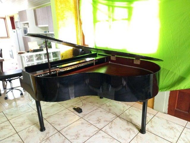 Movel piano de cauda - Foto 2