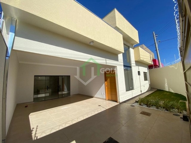 Anápolis-GO - Casa de Vila - Residencial Ildefonso Limirio