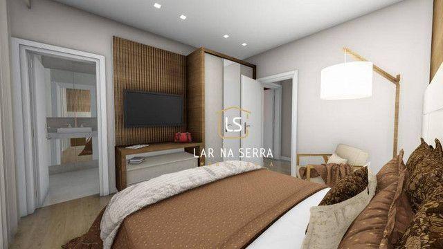 Apartamento com 1 dormitório à venda, 94 m² por R$ 369.600,00 - Centro - Canela/RS - Foto 10