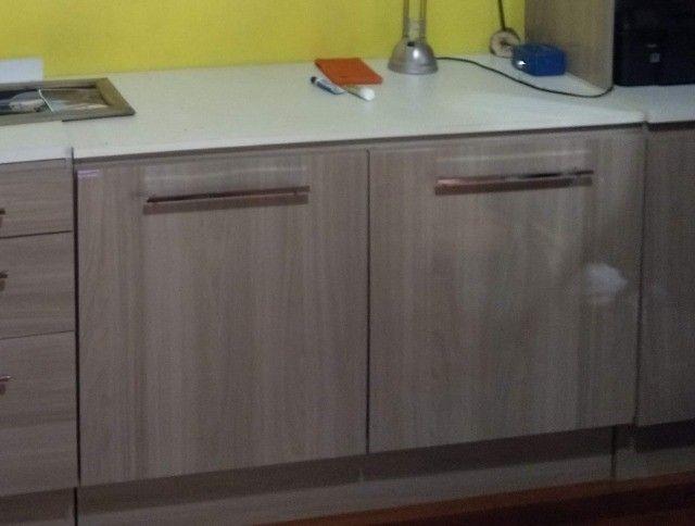 Cozinha Kappesberg 252 cm - aceito cartão! - Foto 5