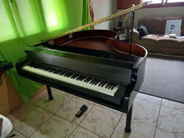 Movel piano de cauda - Foto 4