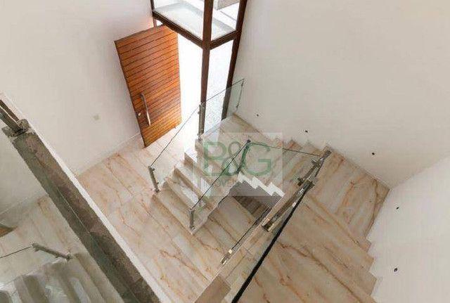 Casa à venda, 533 m² por R$ 6.000.000,00 - Brooklin Velho - São Paulo/SP - Foto 7
