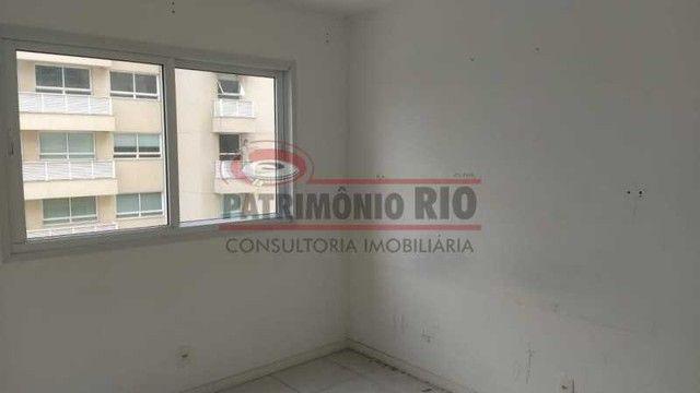 Excelente apartamento no centro da Penha, aceitando financiamento - Foto 7